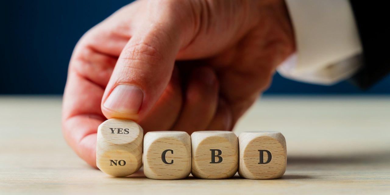 Est-ce légal de faire pousser du CBD